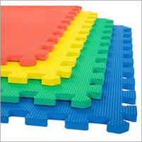 EVA Interlocking Kids Mat