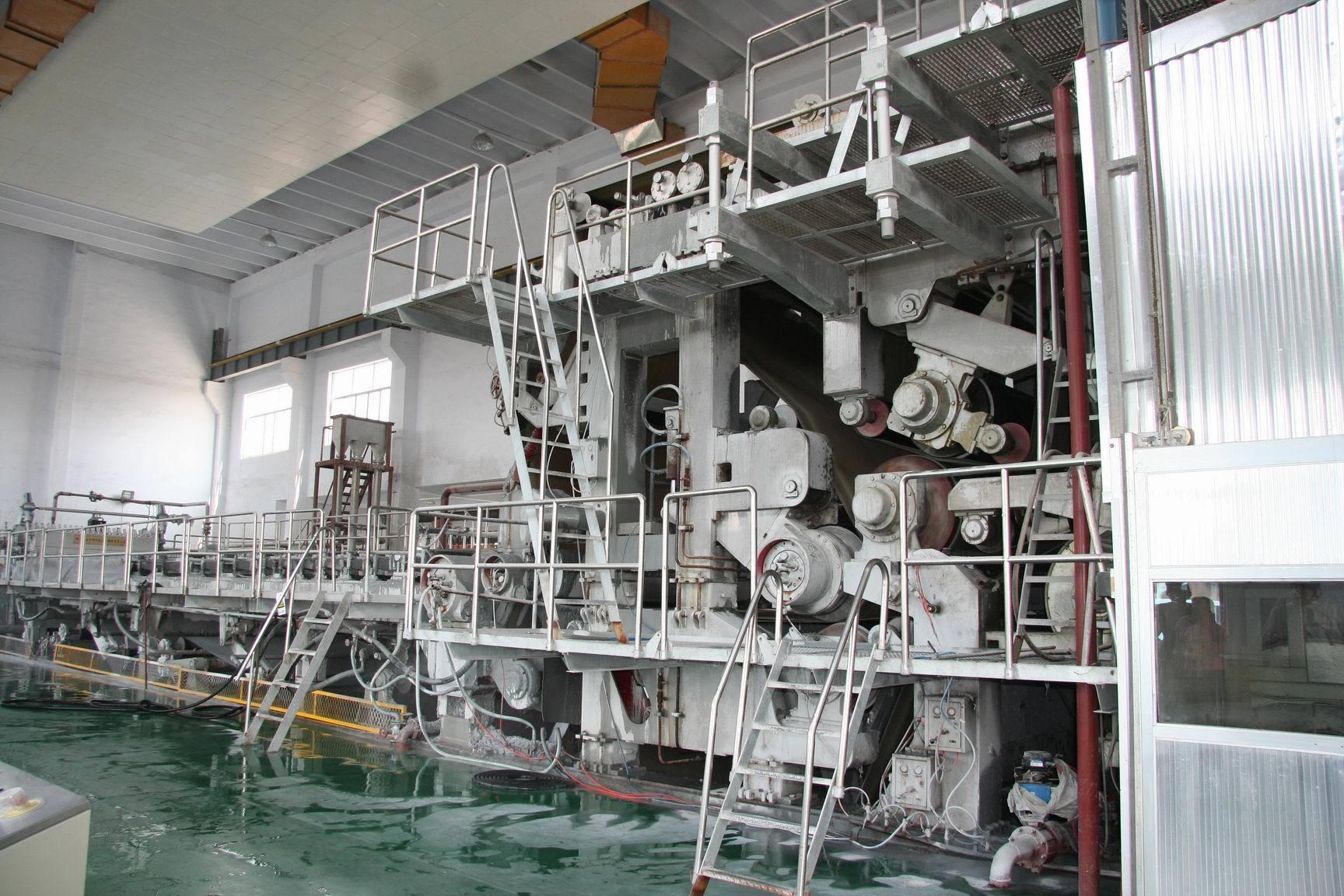 Sublimation Heat Transfer Paper Coating Machine