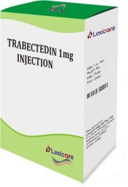 TRABECTEDIN INJECTION