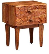 Designer Antique Side Table