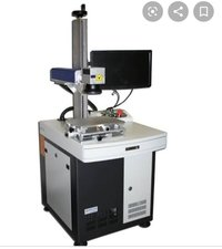 Hallmarking Machine