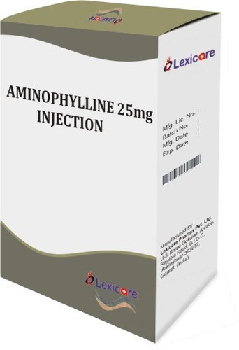 AMINOPHYLLINE INJECTION