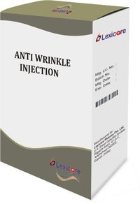 ANTI WRINKLE INJECTION