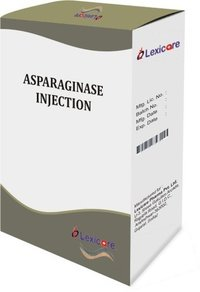 ASPARAGINASE INJECTION