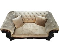 Chesterfield Sofa Set Seven Seater