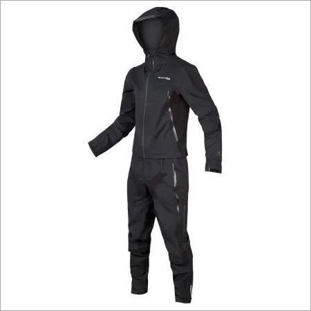 Exclusive Raincoat