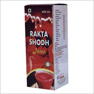 Rakta Shodh Syrup