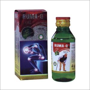 Ruma Q Oil