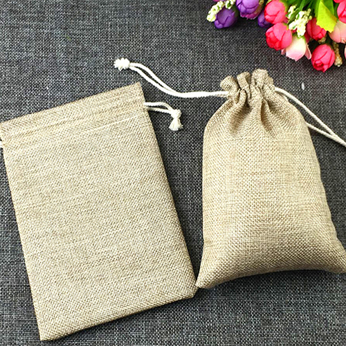 Packaging  Jute Bag