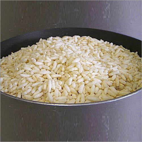 Lalat Puffed Rice