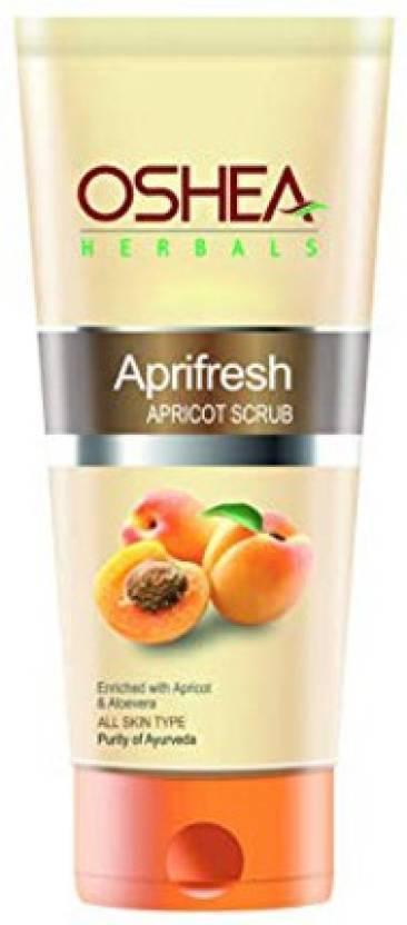 Apricot Scrub