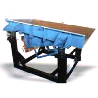 Industrial Vibro Feeder