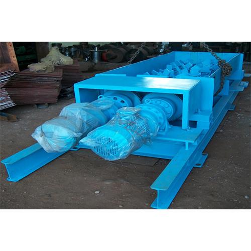 Industrial Logwashers
