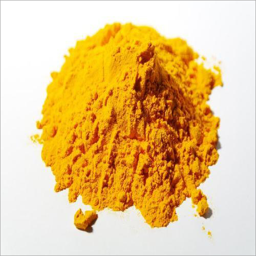 Currcumin Color