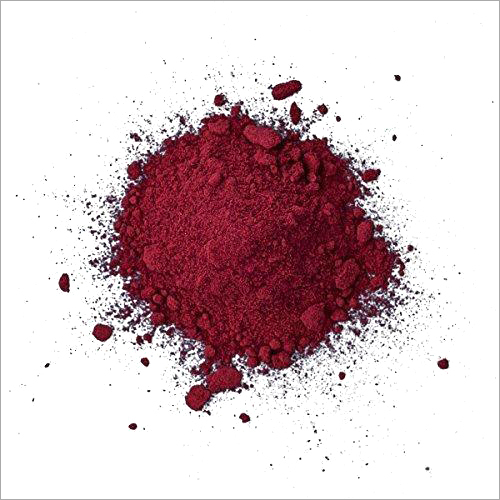 Beetroot Powder Color