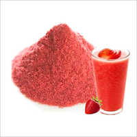 Strawberry Shake Powder