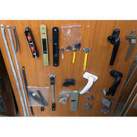 Ethiopia Window And Door Parts
