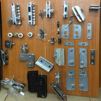 Brazil Window And Door Parts