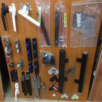 Philippines Window And Door Parts