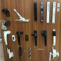 Dominican Window And Door Parts