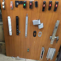Africa Window And Door Parts