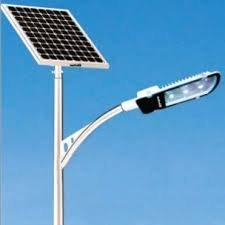 Solar Street Light & All In One