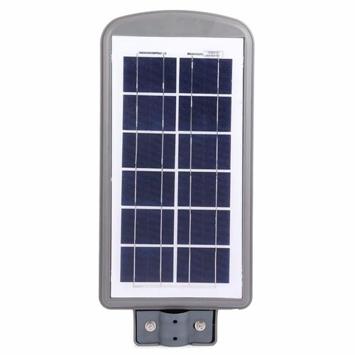 Solar Street Light & All-In-One