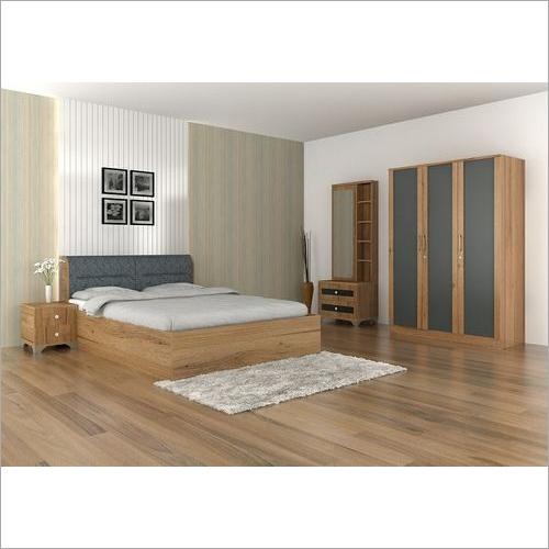 Orival Modular Bedroom Set