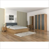 Orival Modular Bedroom Set