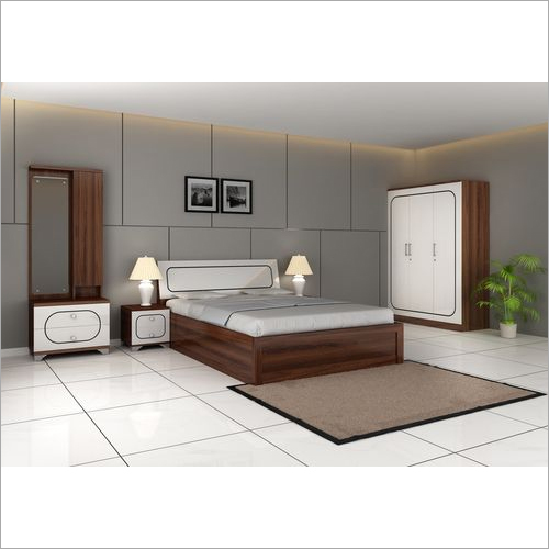 Oxvill Bedroom Set