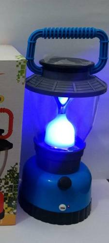Solar Rechargeable Lamps & Lanterns