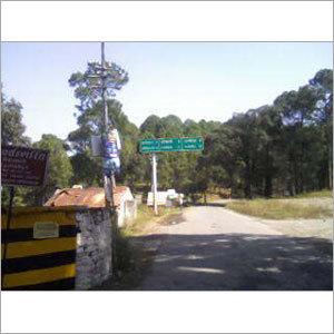 Road Survey Project