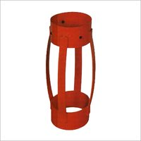 Slip on welded Spring Bow Centralizer with Set Screw