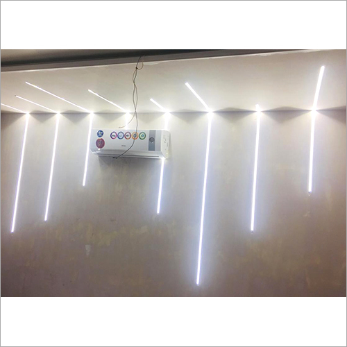 Crystal LED Profile Light