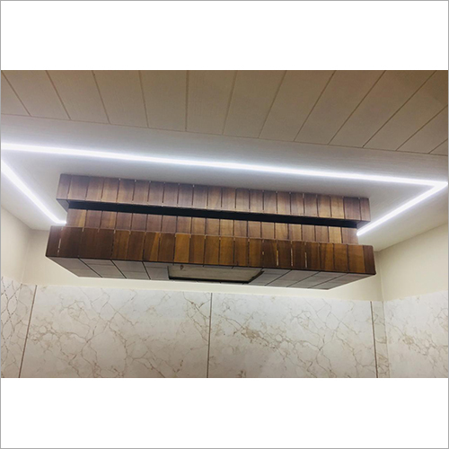 LED Concealed Profile Light