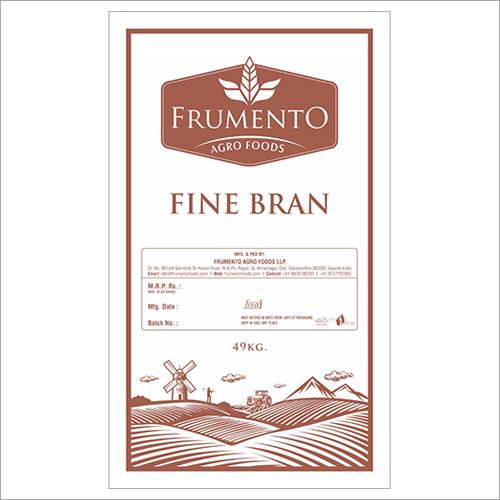 49 Kg Fine Bran