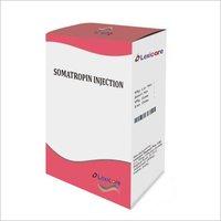 Somatropin Injection