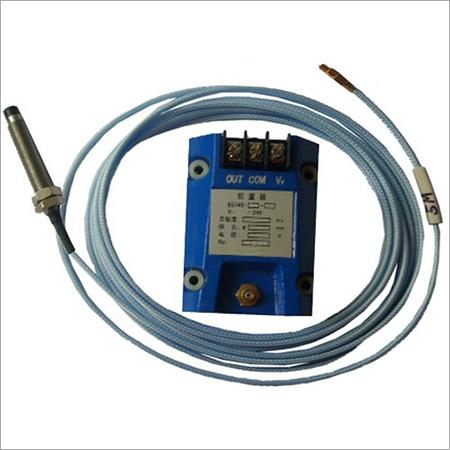Eddy Current Displacement Sensor