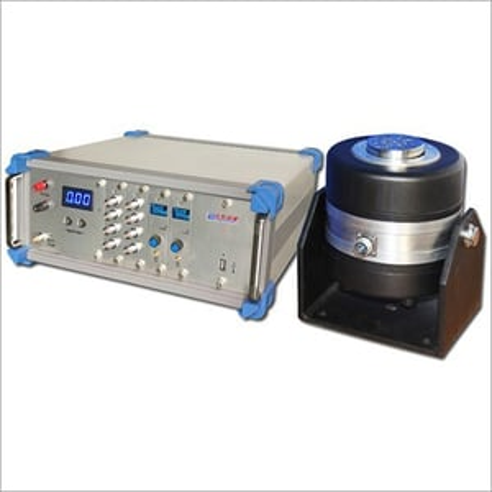 WS-5937 Accelerometer Calibration System