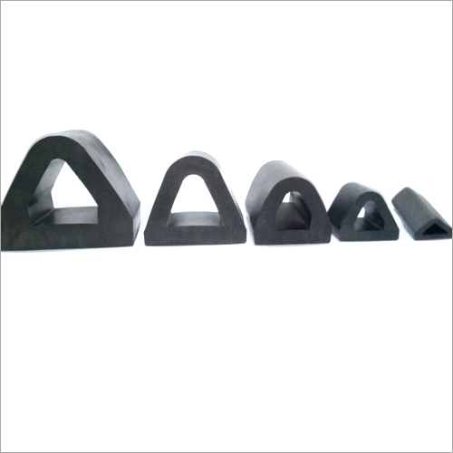 EPDM Rubber Extruded Profile
