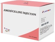 Amoxicilline Injection