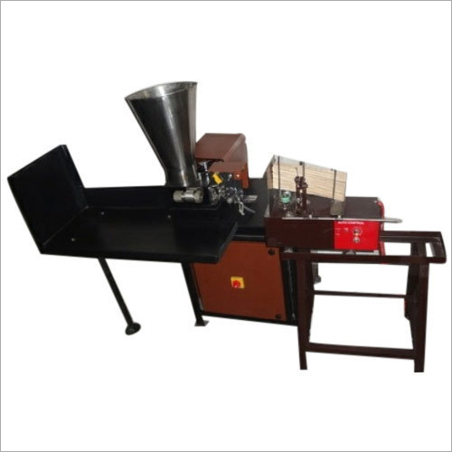 Agarbatti Stick Making Machine