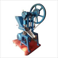 Industrial Camphor Tablet Making Machine