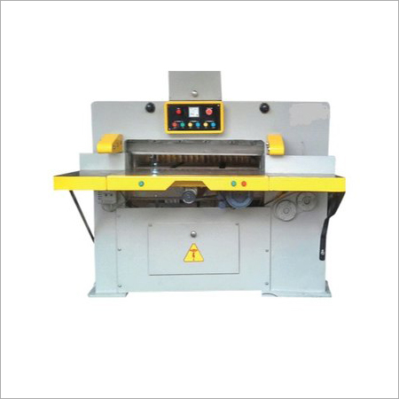 Paper Cutting Making  Machine