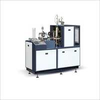 High Speed Paper Cup Making Machine Speed