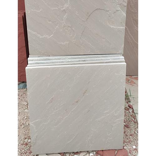 Dholpur White Beige Natural SandStone