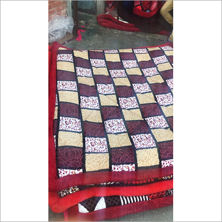 Doulbe Bed Quilts