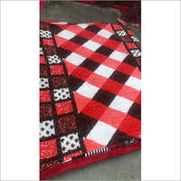 Single Bed Designer Quilt