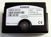 Siemens Burner Sequence Controller LME22