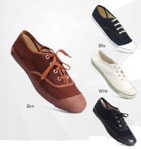 Paragon School Canvas Shoes